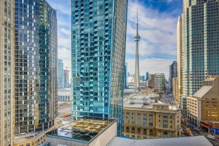 #908-23 Hollywood Ave, North York, ON  M2N 7L8
